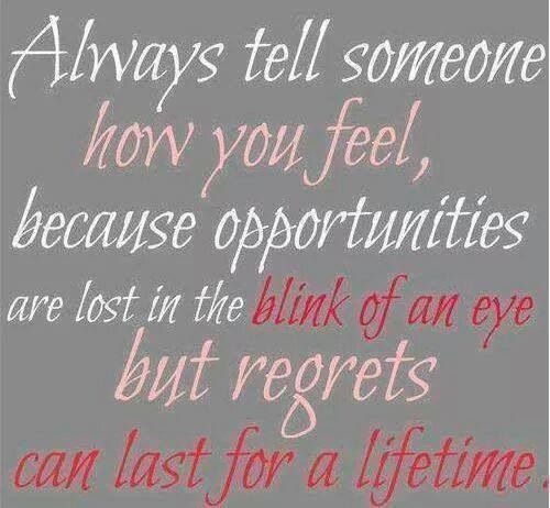 1000 Regret Love Quotes On Pinterest: Live-Laugh-Love Quotes