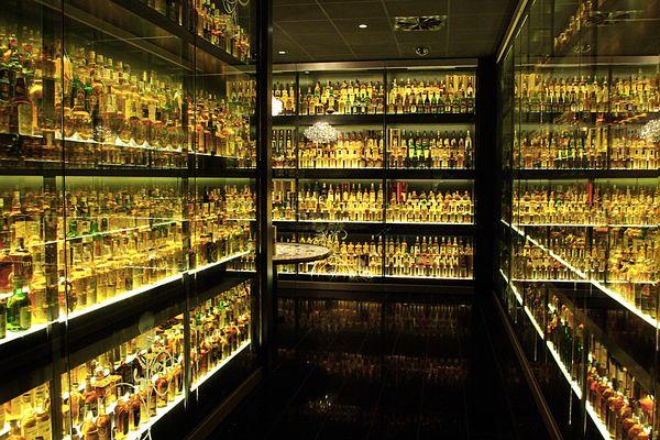 whisky experience edinburgh - Google Search