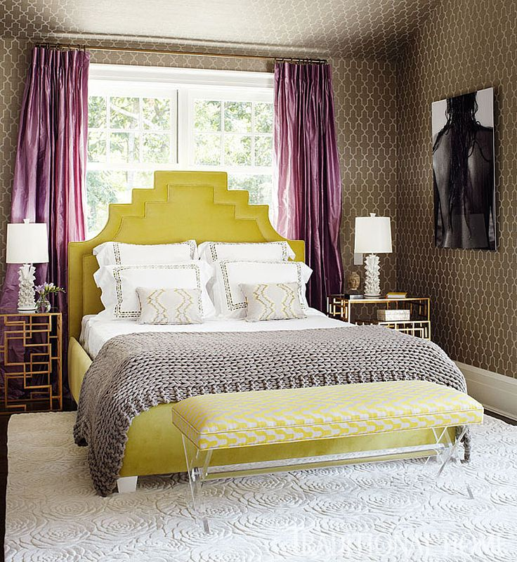 Bedroom Colors 2013 158 best color - citrine images on pinterest | home, yellow and