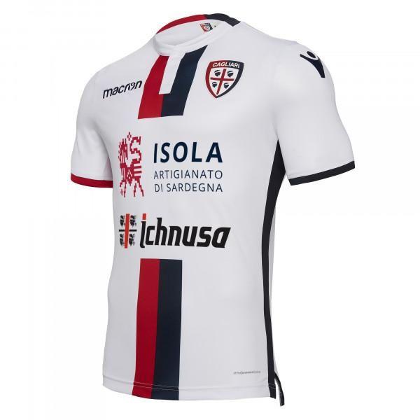 Bologna FC Pantaloncini Gara Home 2019//20 Adulto