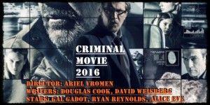 Download Criminal 2016 Full Movie