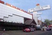 Pantai Gapura Hotel Makassar