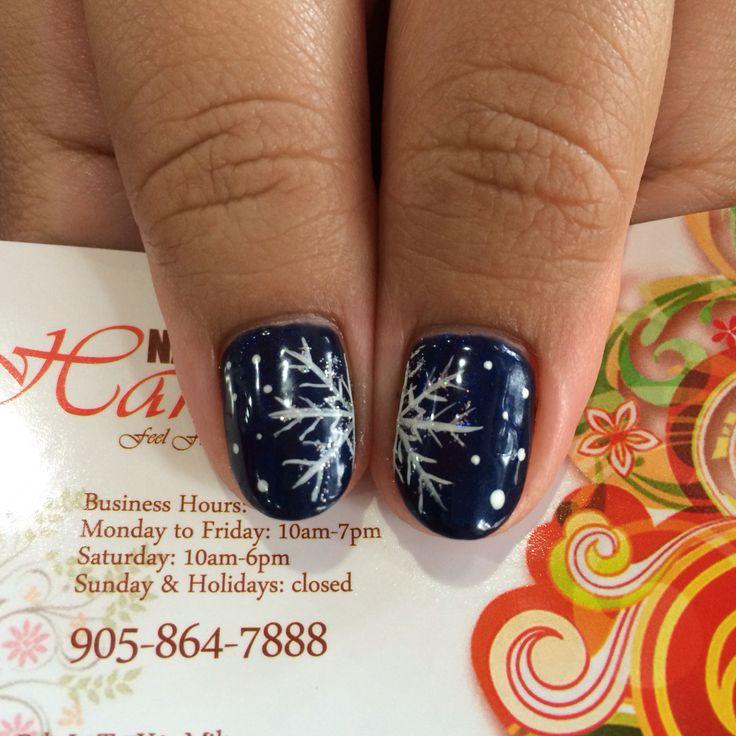 HannahQ Nails Spa 9059 Derry Rd, Milton Tel: 905-864-7888 hannahqnails.com