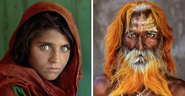 See why these talented individuals are considered the top 10 most famous portrait photographers in the world.