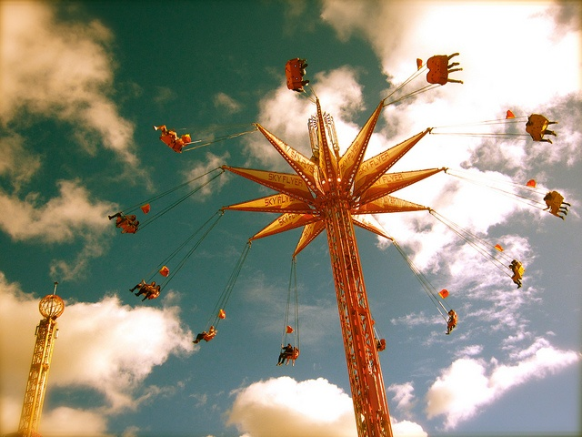 It's time for Sydney's favourite family event! Don't miss the fun and excitement of the Sydney Royal Easter Show 10 - 23 April Sydney Olympic Park.