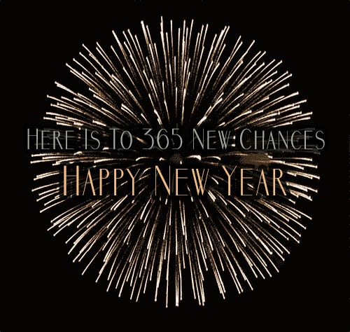 20 Great Animated Happy New Year Gifs at Best Animations
