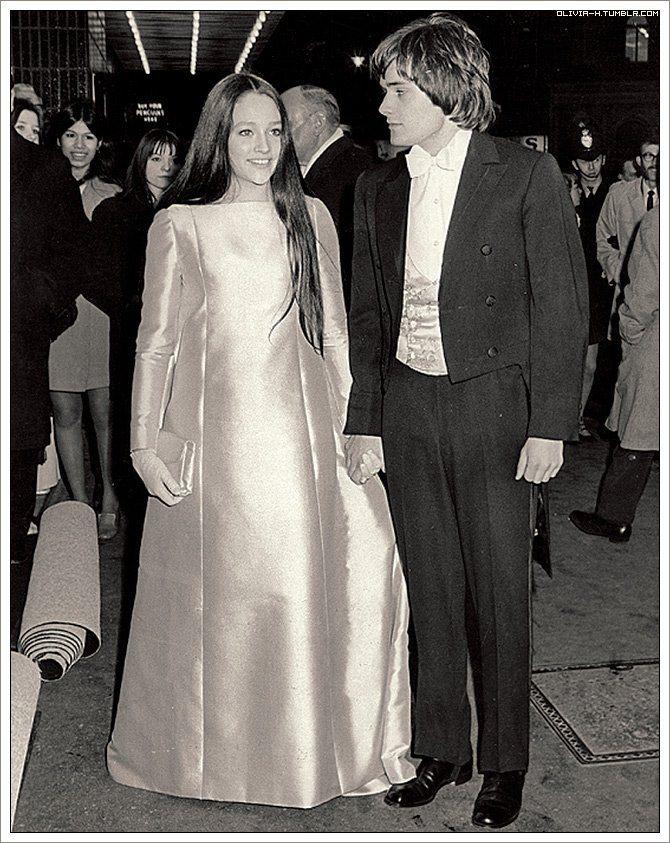 Olivia Hussey And Leonard Whiting Married Best 25+ Leonard whiti...
