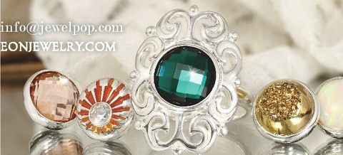 Kameleon Jewelry Special Order Victorian Ring – Splash Jewelry