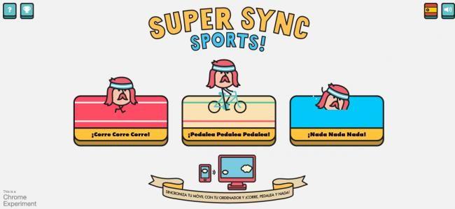 Super Sync Sports, el experimento multipantalla de Google. Imagen de la semana  http://www.genbeta.com/p/74735