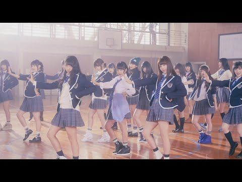 【MV】目を開けたままのファーストキス (Team 4) Short ver. / AKB48[公式]
