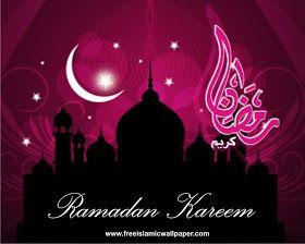 All Best Desktop Wallpapers: Ramadan Quote Image Wallpapers