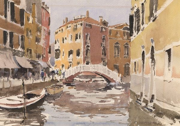 988 Best Images About Watercolors On Pinterest Paintings
