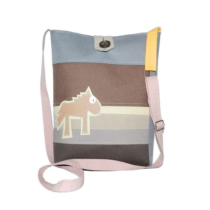 4944, horse bag for kids, horse purse for kids, horse shoulder bag for kids, horse messenger bag for kids, horse purse for girl, bag horse by ankate on Etsy https://www.etsy.com/listing/481572864/4944-horse-bag-for-kids-horse-purse-for