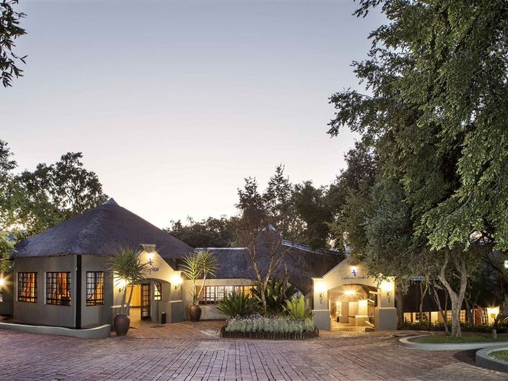 Faircity Roodevallei - The Faircity Roodevallei Lodge in Gauteng, South Africa, offers a delightful and peaceful accommodation-, conference- and wedding venue. The lodge is located in the Highveld, north of Pretoria, on the ... #weekendgetaways #pretoria #southafrica