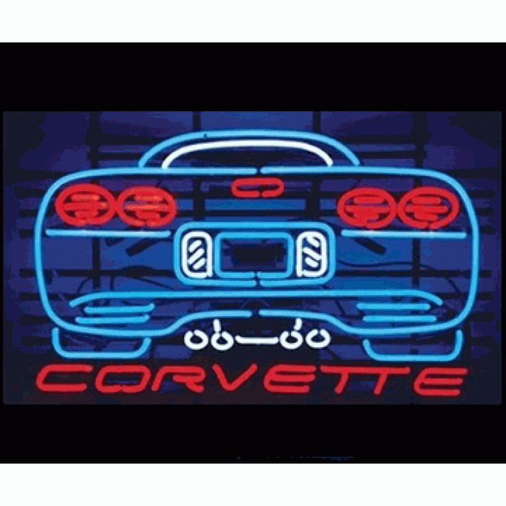 Find best Chevy Corvette Neon Sign for sale, Affordable Chevy Corvette Neon Sign, 2 years of quality warranty, 100% undamage guaranteed.