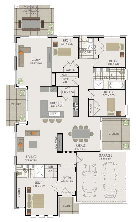 8 Best The House I 39 D Build Images On Pinterest House Design Crossword And Crossword Puzzles