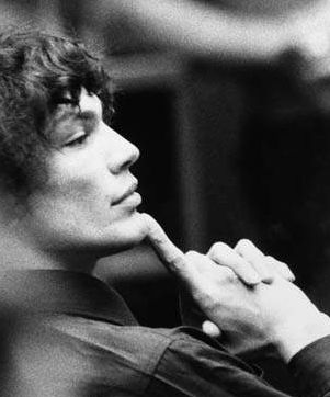 Serial killer Richard Ramirez