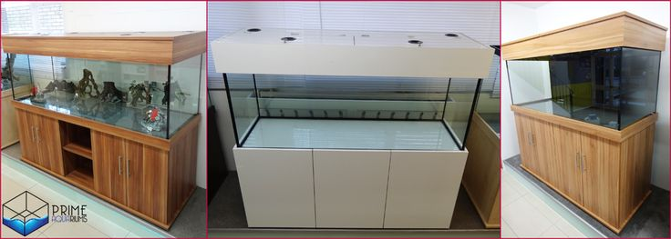 Prime Aquariums - Your fish tank manufacturer. The best quality tropical and marine fish tanks with 3 year no leak guarantee.