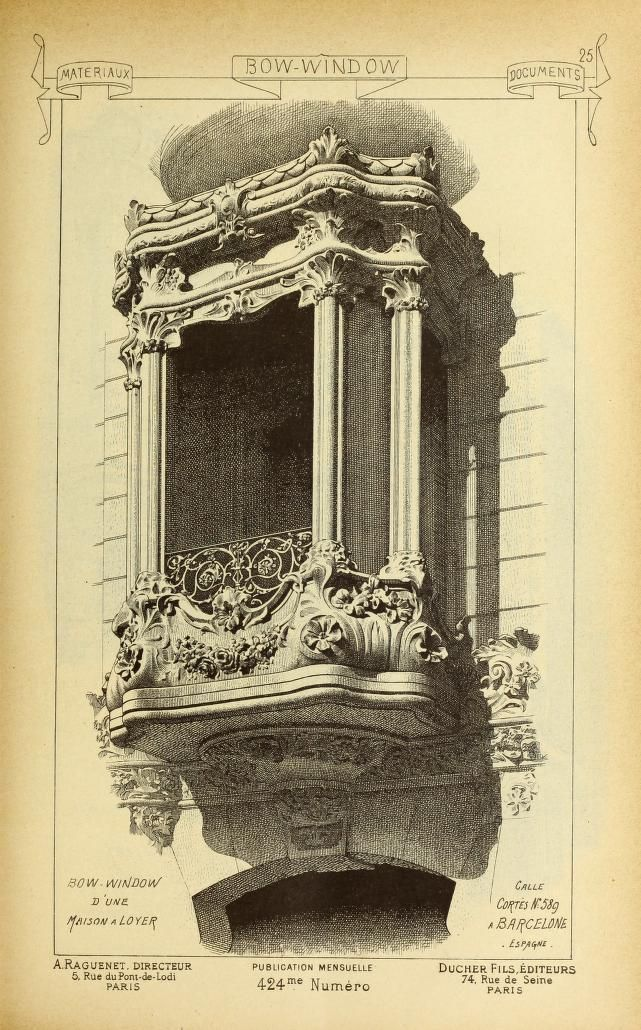 Best Prints Architectual Images On Pinterest Rococo