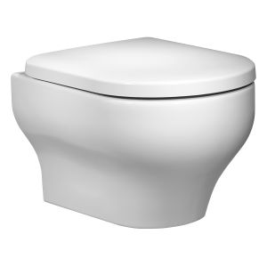 Roper Rhodes Note Wall Hung WC & Seat