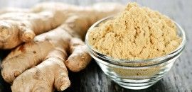 The health benefits of Ginger juice have been well known to Indians even 5000 years ago. Ginger contains many vitamins and also manganese