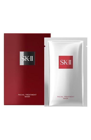 SK-II 'Facial Treatment' Mask Single available at #Nordstrom