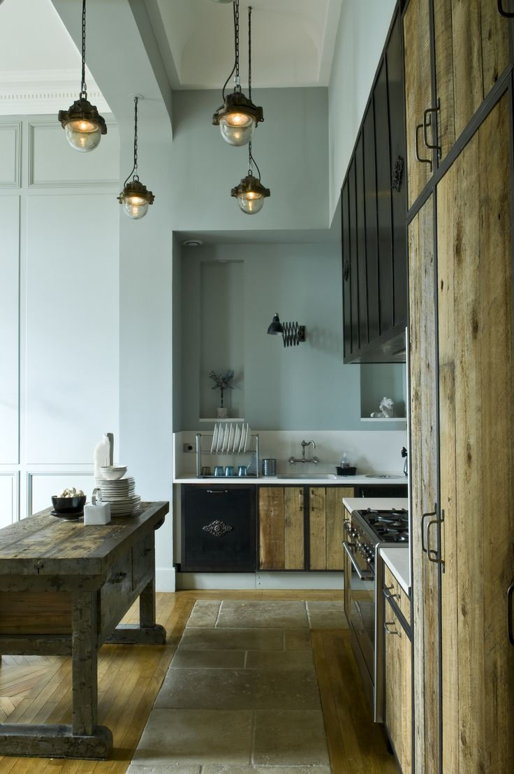 2477 best kitchen images on Pinterest   Country kitchens, Farmhouse ...