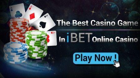 The Best Casino Game In iBET online Casino #gamblingtips