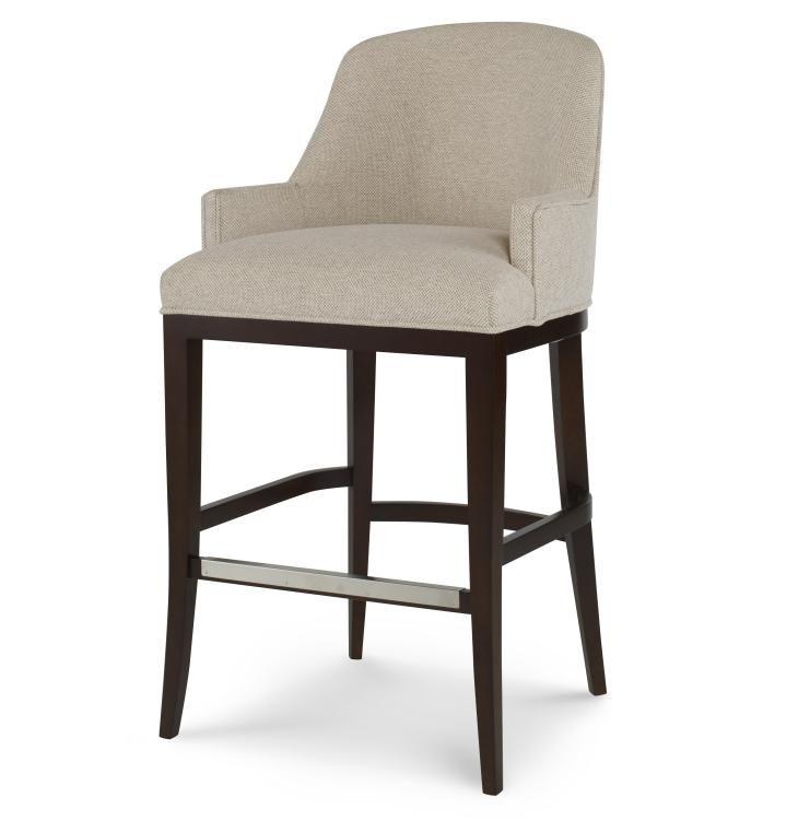 Century Century Chair Gabriel Bar Stool Discount Furniture At Hickory Park  Furniture Galleries