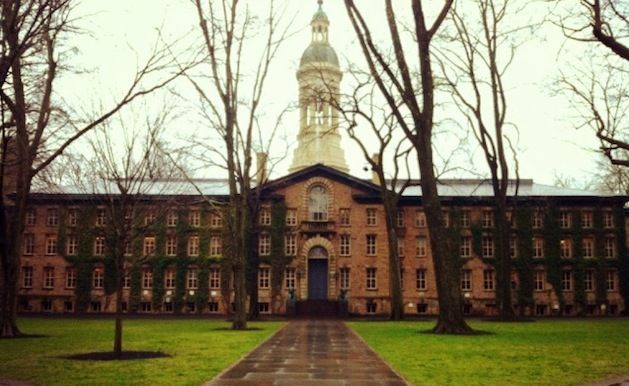 Top 10 Music Colleges in the U.S.; @brownuniversity in #Providence, #RI is #7 on this list (Source: USA Today/College)
