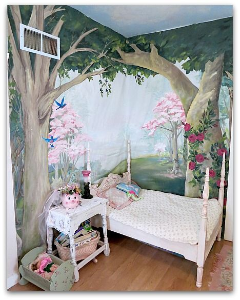 150 best images about ballet bedtime bedroom on for Fairy princess bedroom ideas