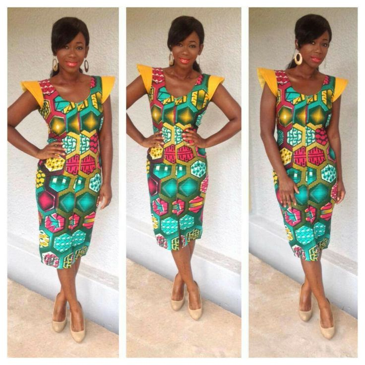 979 Best African Prints Images On Pinterest African Prints African Dress And African Style