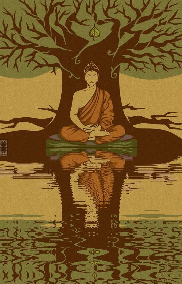 buddhabe : Photo