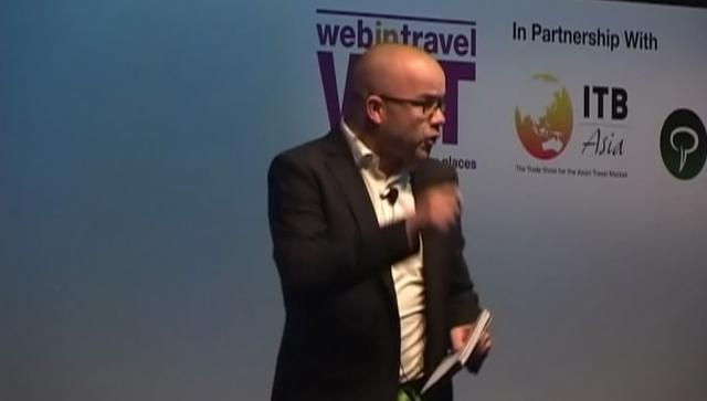 The Online #Travel Agent & #Hotel Relationship: Time For a Revolution or Reconciliation? Is it the right time for hotels to wrestle back control of inventory and customer or is it time for hotels to accept what the OTAs can do?  #ZUJI / #Travelocity, #Wotif Group, #Worldhotels, #Warwick International Hotels, Hong Kong, #MarinaBaySands, #Singapore