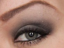 Step by step eye make up!!! <3 this!