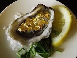 Golden eat