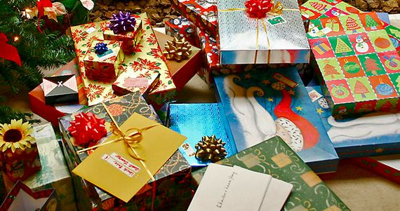 Why You're Bad at Giving Gifts - Derek Thompson - The Atlantic
