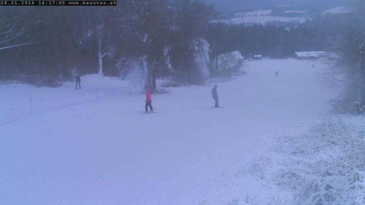 Ski Bezovec