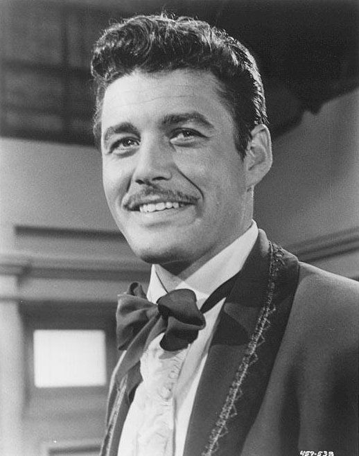Guy Williams alias Zorro - 1965
