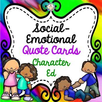 Social Emotional Learning Character Education Social Skills Anti-Bullying