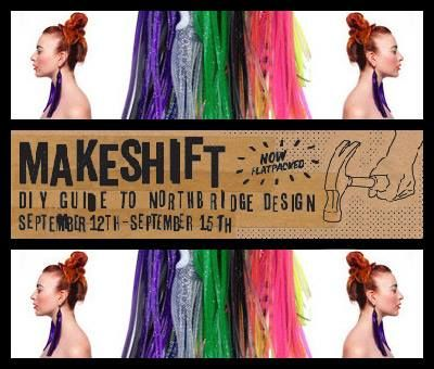 MAKESHIFT is coming to Red Stripe Clothing from 12-15th September as part of Perth Fashion Festival!   For the event Capn Mueller will install an interactive photobooth in front window and have an awesome instore display of her SUPER KAWAII SQUID TASSEL EARRINGS!