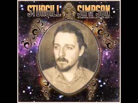 """Sturgill Simpson-""""Just Let Go"""" (Metamodern Sounds In Country Music) - YouTube"""