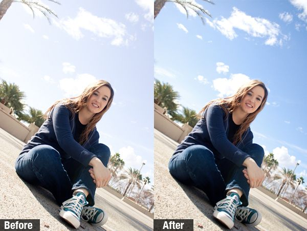 10 Quick and Easy Lightroom Tricks Every User Should Know - Tuts+ Photography Tutorial