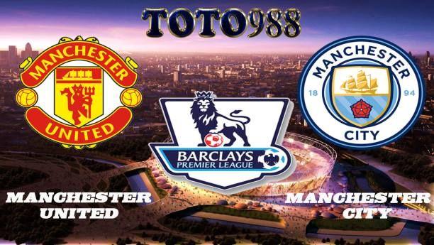 Prediksi Bola Jitu Manchester United VS Manchester City 10 Desember 2017