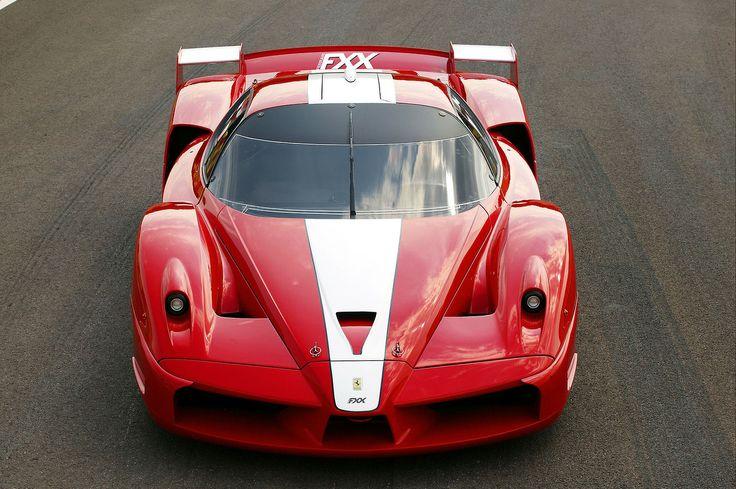 2005 Ferrari FXX Evolution – Price $2,190,000