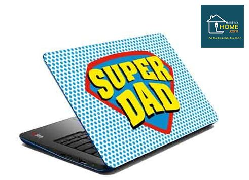 Laptop skins enable you and your device a unique look which are cool, trendy & personalized.