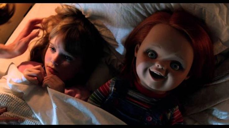 Oh my god they made another Chucky movie - io9