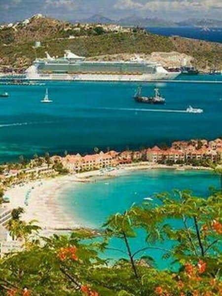 Caribbean Beaches - Wonderful Caribbean  beach