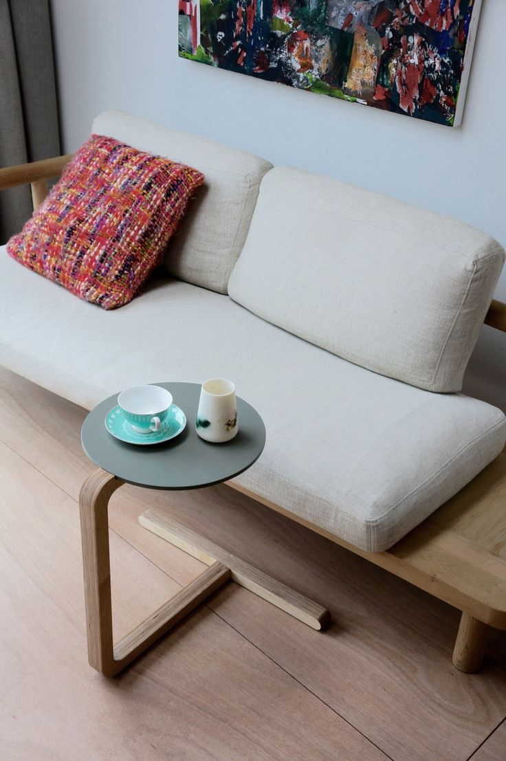 The OT Side Table is characterised by both a #handy and #stylish design