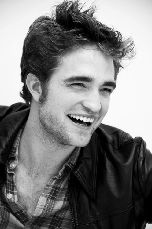 Robert Pattinson- (Twilight Movies), (Water for Elephants), (Remember me).